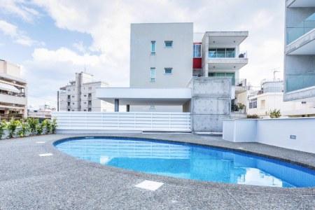 Mesa Geitoneia Apartment-15